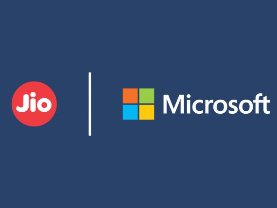 Jio and Microsoft announce alliance to accelerate digital transformation in India